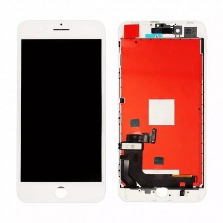 huge selection of 5b40b f9ad0 iPhone 8+ LCD Assembly White